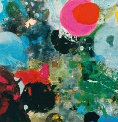 Randori 12, 2000, 115 x 160 cm