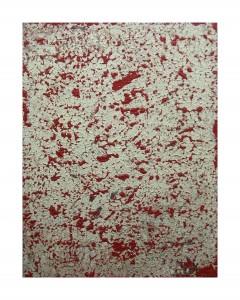 S elfenbein 4, 2013, 76x58 cm, Acryl, Öl auf Holz