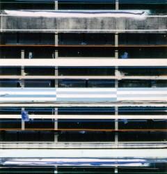 Schwarzes,2007,160x115cm