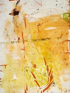 Nr. 1018, 80 x 60 cm, Acryl auf Leinwand, 2018