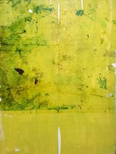 Nr. 3217, 80 x 60 cm, Acryl auf Leinwand, 2017